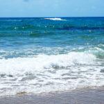 12月なのに、真夏日の奄美大島